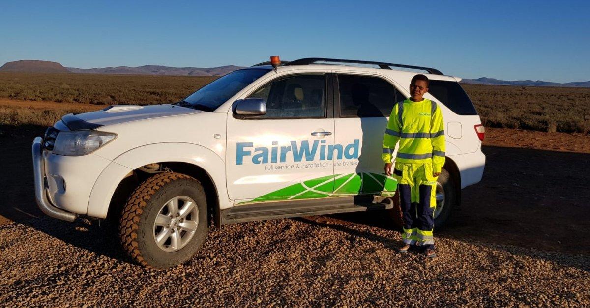 Fairwinds Customer Service >> Fairwinder Nontsasa Gaga Fairwind